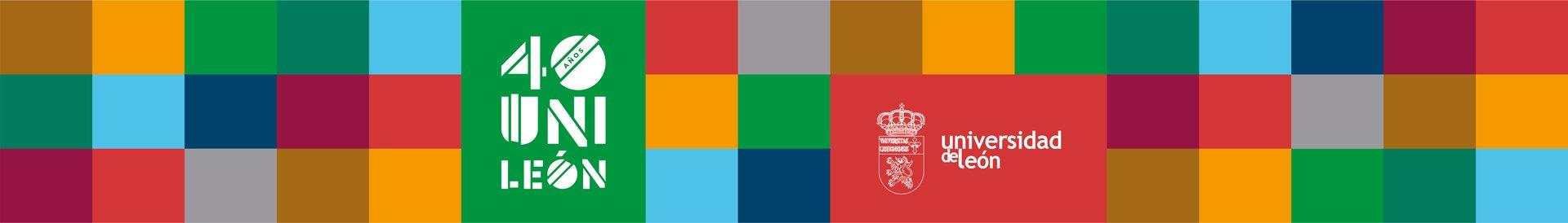 40th Anniversary University of Leon 2