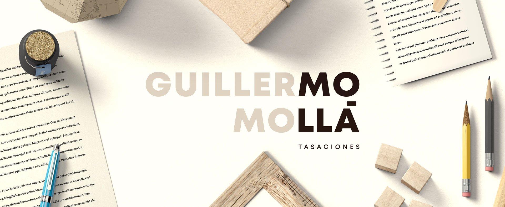 Guillermo Mollá 5