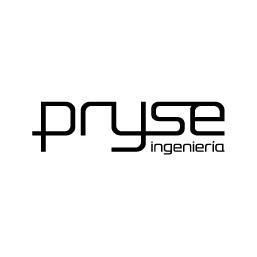 Logo Pryse Ingeniería 2