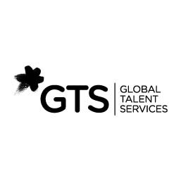 Logo GTS Gobal Talent Sevices