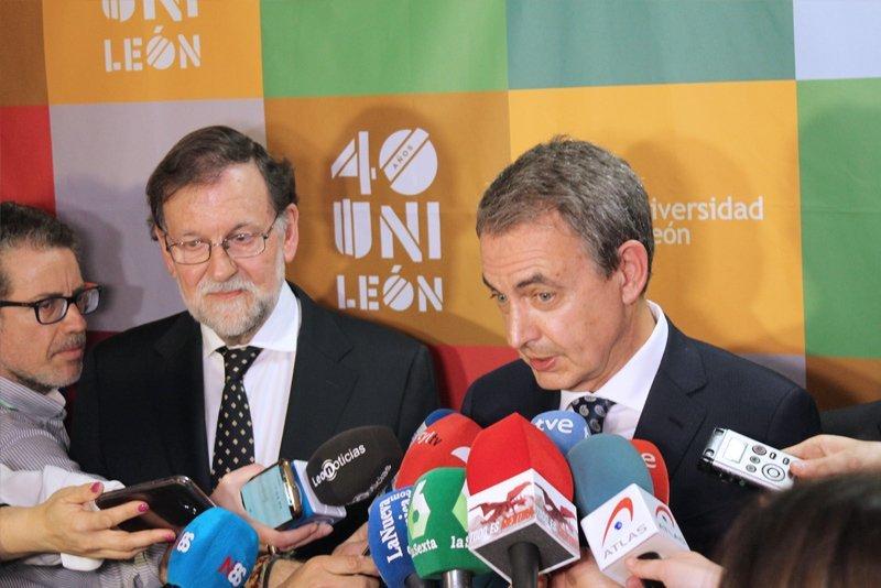 40th Anniversary University of Leon 5