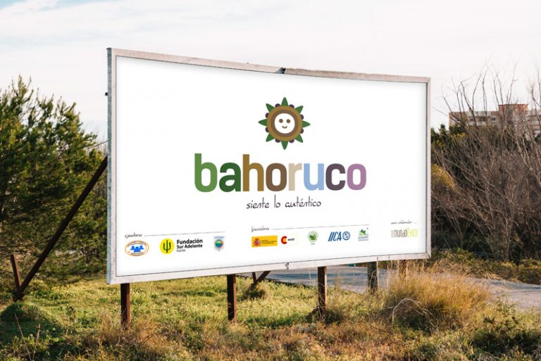 Valla Publicitaria Bahoruco República Dominicana 2