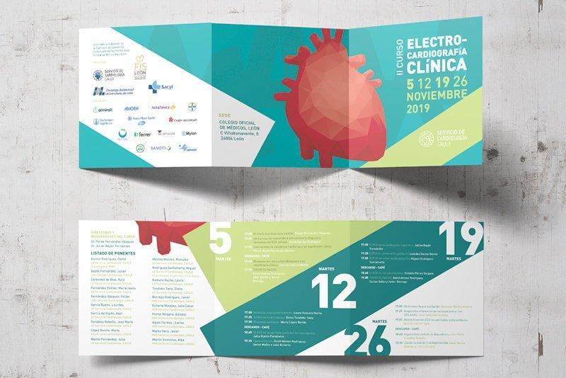 Curso de Electrocardiografía 5