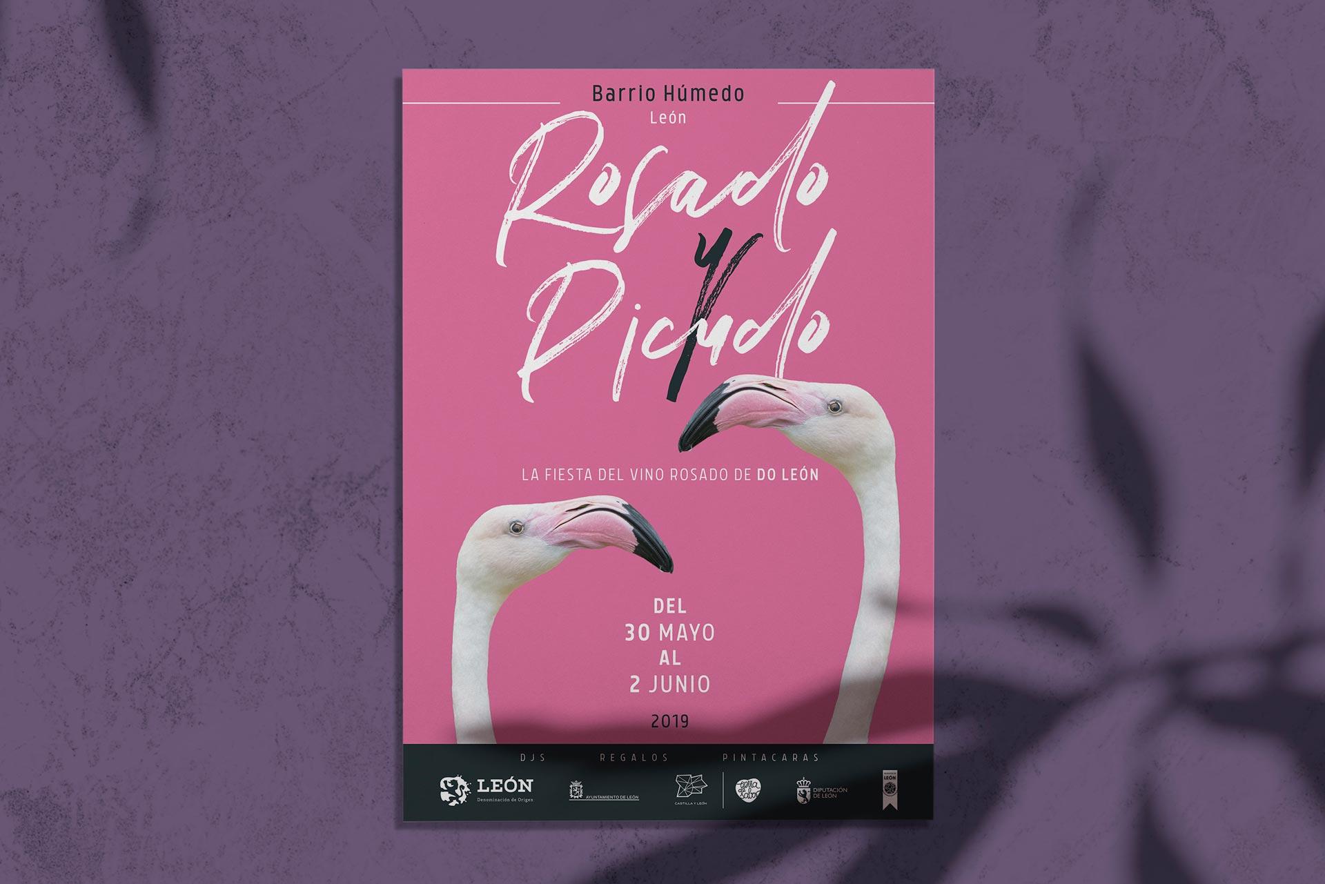 Rosado y Picudo INT 3