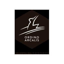 Logo de Ordino Arcalís