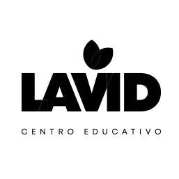 Logo en Negativo de la Vid
