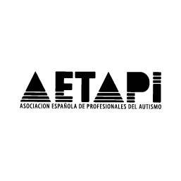 Logo en negativo de AETAPI